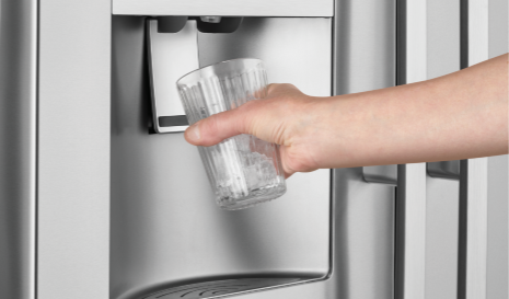 Healthy continuous fresh water