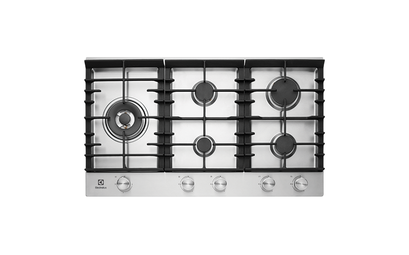 thermador amana gas cooktop troubleshooting