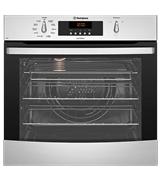 how to clean westinghouse pyroclean oven