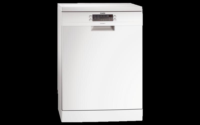 AEG ProClean 7 Series Dishwasher F77602W0P