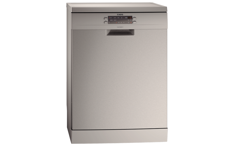 AEG ProClean 7 Series Dishwasher F77602M0P