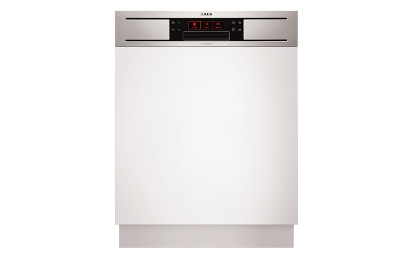 AEG ProClean 9 Series Dishwasher F99705IM0P