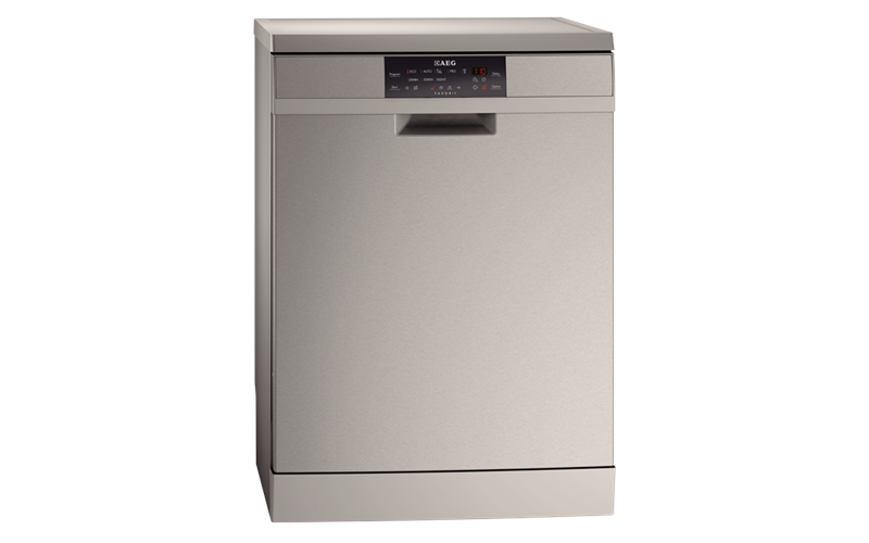 AEG ProClean 8 Series Dishwasher F88709M0P