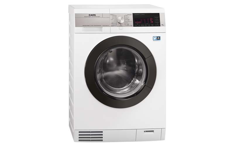 AEG Series 9 Front Load Washer Dryer 9kg/5kg L99699HWD