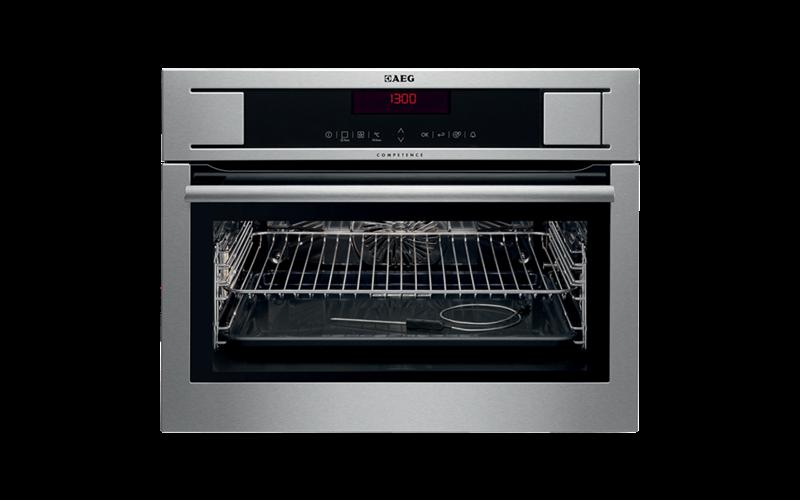 AEG 45cm ProCombiPlus™ Steam Oven  KS8454801M