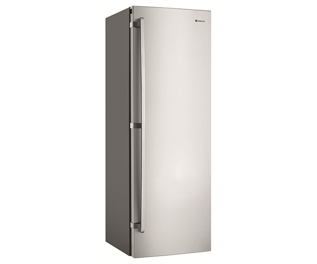 Steel Mazak Company New Zealand: 350L Stainless Steel Single Door Refrigerator (WRB3504SA