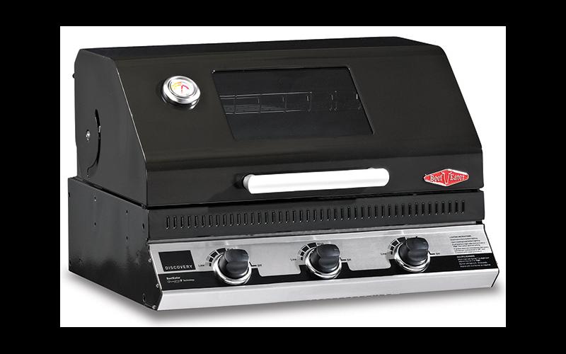 BD16232_Discovery 1100E_ 3 Burner BUILT IN_black hood.jpg