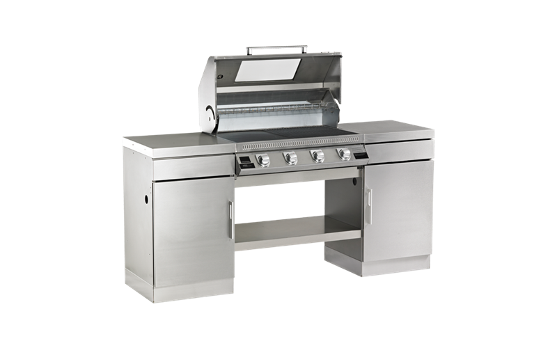 BD79640-Discovery-1100S-ODK-4Burner-SS-hood-open.png