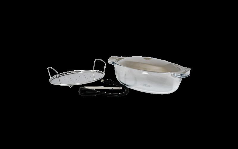 AEG Steam Dish Set  ACC151