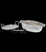 Steam Dish Set : ACC151