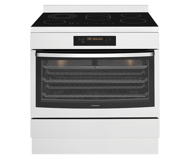 Electric Cookers Freestanding ~ Cm electric freestanding cooker wfe sb