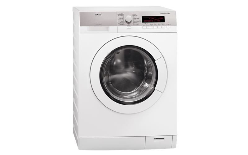 AEG AEG Series 8 Front Load Washer 8kg L87480FL