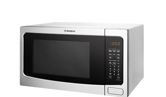 40L countertop microwave oven (WMF4102SA) - Westinghouse Australia