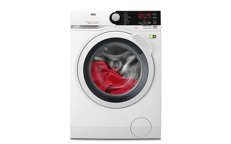 AEG 8000 Series 8kg Washing Machine LF8E8411A